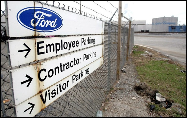 Ford 39 S Chicago Assembly Plant